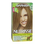 Garnier Nutrisse Nourishing Color Creme # 70 Dark Natural Blonde Hair Color