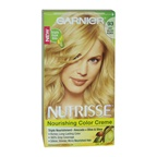 Garnier Nutrisse Nourishing Color Creme # 93 Light Golden Blonde Hair Color
