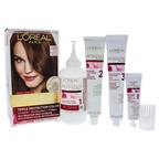 L'Oreal Paris Excellence Creme Pro - Keratine # 6RB Light Reddish Brown - Warmer Hair Color