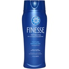 Finesse Self Adjusting Texture Enhancing Shampoo