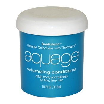 Aquage Seaextend Ultimate Colorcare with Thermal-V Volumizing Conditioner