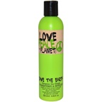 Tigi Love Peace & the Planet Save The Earth Straightener & Defrizzer Styling