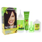 Garnier Nutrisse Nourishing Color Creme # 42 Deep Burgundy Hair Color