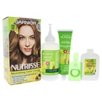 Garnier Nutrisse Nourishing Color Creme # 73 Dark Golden Blonde Hair Color