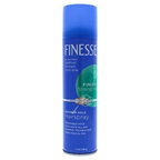 Finesse Self Adjusting Maximum Hold Hairspray Hair Spray