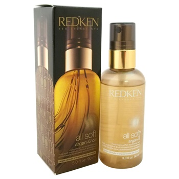 Redken All Soft Argan-6 Multi-Care Oil