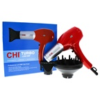 CHI Turbo Pro Low EMF Professional Hair Dryer - GF1541