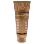 Brazilian Blowout Acai Protective Thermal Straightening Balm