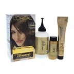 L'Oreal Paris Superior Preference Ultra Lightening - Ul51 Natural Brown Hair Color