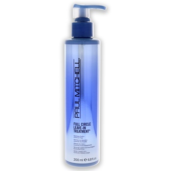 paul mitchell curls full circle leave in treatment the