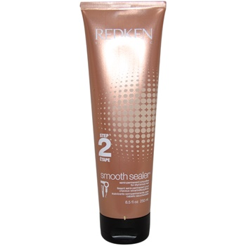 Redken Smooth Sealer Semi-Permanent Smoother Step 2