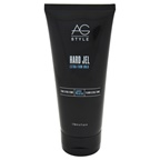 AG Hair Cosmetics Hard Jel Extra-Firm Hold Gel