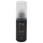 AG Hair Cosmetics The Oil Organic Extra Virgin Argan Miracle
