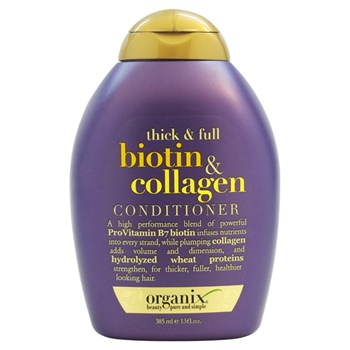 Organix Thick and Full Biotin and Collagen Conditioner