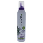Matrix Biolage Blue Agave Hydra Foaming Conditioning Mousse Medium Hold