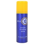 It's A 10 Miracle Finishing Spray Hair Spray