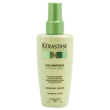 Kerastase Resistance Volumifique Volume Expansion Spray Hair Spray