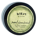 Chaz Dean Wen Sweet Almond Mint Re Moist Intensive Hair Treatment Treatment