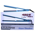 BaBylissPRO Babyliss PRO Nano Titanium and Ceramic Professional Flat Iron - Model # BNT3073C