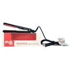 Sultra Style 101 The Pussycat Flat Iron - Black