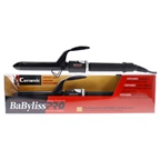 BaBylissPRO Babyliss PRO Professional Ceramic Curling Iron - Model # BABC100SC - Black