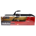 BaBylissPRO Babyliss PRO Professional Ceramic Curling Iron - Model # BABC50SC - Black