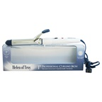 Helen Of Troy Professional Curling Iron - Model # 1581 - White Curling Iron