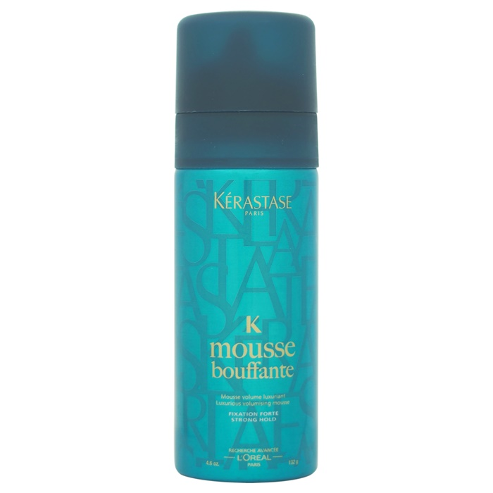 Kerastase Mousse Bouffante Luxurious Volumising Mousse Strong Hold