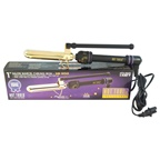 Hot Tools Professional Marcel Curling Iron - Model # 1108CN - Gold/Black Curling Iron