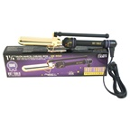 Hot Tools Professional Marcel Curling Iron - Model # 1130CN - Gold/Black Curling Iron