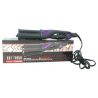 Hot Tools Ceramic Tourmaline Deep Waver - Model # 2179CN - Black Curling Iron