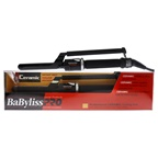 BaBylissPRO Babyliss PRO Professional Ceramic Curling Iron - Model # BABC75MC - Black