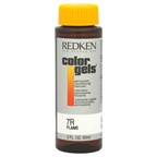 Redken Color Gels Permanent Conditioning Haircolor 7R - Flame Hair Color