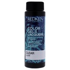 Redken Color Gels Permanent Conditioning Haircolor - Clear Hair Color