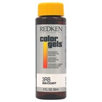 Redken Color Gels Permanent Conditioning Haircolor 3RB - Mahogany Hair Color