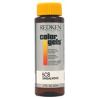 Redken Color Gels Permanent Conditioning Haircolor 5CB - Sandalwood Hair Color