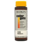 Redken Color Gels Permanent Conditioning Haircolor 5RB - Manzanita Hair Color
