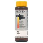 Redken Color Gels Permanent Conditioning Haircolor 6N - Suede Hair Color