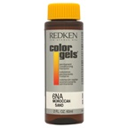 Redken Color Gels Permanent Conditioning Haircolor 6NA - Moroccan Sand Hair Color