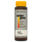 Redken Color Gels Permanent Conditioning Haircolor 6NG - ST.Tropez Hair Color