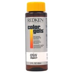 Redken Color Gels Permanent Conditioning Haircolor 6NW - Brandy Hair Color