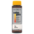 Redken Color Gels Permanent Conditioning Haircolor 7N - Bamboo Hair Color