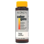 Redken Color Gels Permanent Conditioning Haircolor 7NW - Chestnut Hair Color