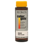 Redken Color Gels Permanent Conditioning Haircolor 9NW - Irish Creme Hair Color