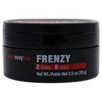 Sexy Hair Style Sexy Hair Frenzy Matte Texturizing Paste