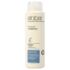 ABBA Abba Moisture Conditioner - For Dry Hair & Scalp