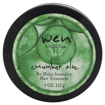 Chaz Dean Wen Cucumber Aloe Re Moist Intensive Hair Treatment
