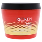 Redken Frizz Dismiss Mask Intense Smoothing Treatment