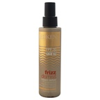 Redken Frizz Dismiss FPF 30 Instant Deflate Leave-In-Smoothing Oil Serum