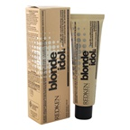 Redken Blonde Idol High Lift Conditioning Cream Base - 5-7b/Blue